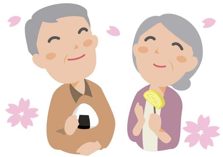 祖父母から親への支援【円満には生活費援助は必須!】親から祖父母への負担や気遣いの6ポイント