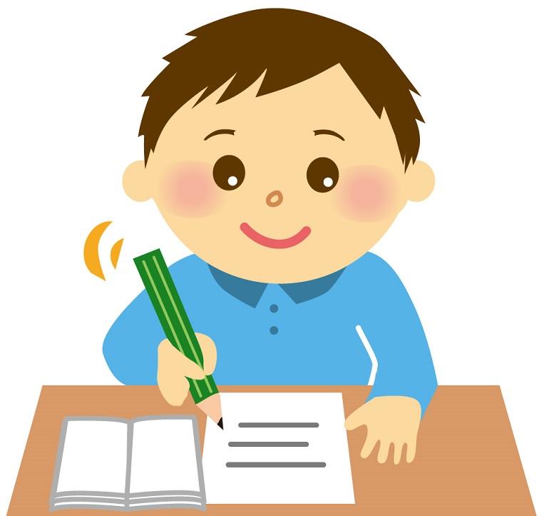 小学生の孫に勉強を教えて欲しいと言われたら?その対策をご紹介します